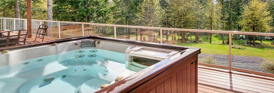 Faire appel à un vendeur et installateur de spa de nage